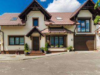 str. Alecsandri, casă de vânzare, 2 nivele, 123 500€