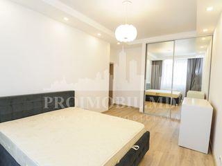 Apartament în chirie, str. Mateevici, 550 euro!