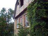 Дом В Ферапонтьевке