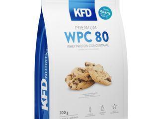 Whey Protein 80%  900 gr - 280 лей