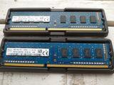4GB DDR3 RAM Новые !!! Гарантия