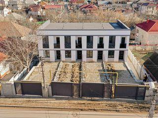 Townhouse în 3 nivele varianta alba totul conectat