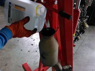 Чистка катализатора, сажевого фильтра DPF , FAP заводскими жидкостями(пр-во Германия
