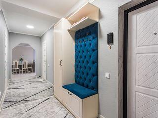 Apartament Spatios cu reparatie calitativa