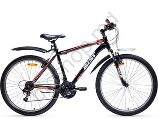 Bicicleta Aist Quest in credit! Garantie!