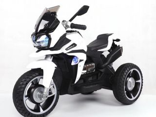 Masina electrica RT JMBR1600GS-1 White. Posibil în credit!!