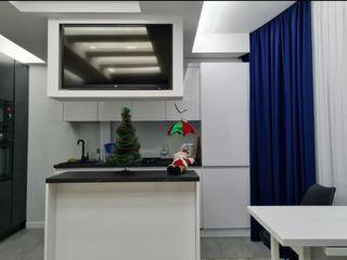 "Apartament modern in complexul imobiliar "" Botanic Star "" . O camera + living"