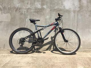 Bicicleta Rockrider starea perfecta