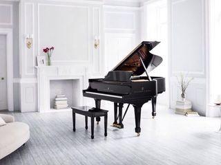 V.I.P. curs de pian