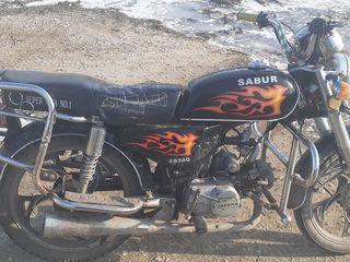 Другая марка sabur