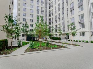 Apartament cu  2 camere, Bloc Nou,sec.Rascani str.A.Doga