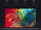 Macbook Pro cu Touch Bar, Model 2018