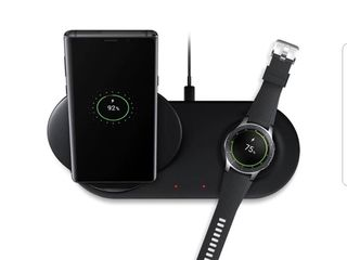 Wireless Charger Duo Samsung 50€