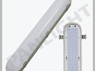 Corpuri de iluminat IP65, iluminat industrial LED, Panlight, iluminarea cu LED in Moldova, corpuri