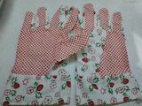 Перчатки для сада,огорода-15лей