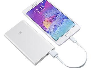 Powerbank Xiaomi 5000mAh Xiaomi Silver