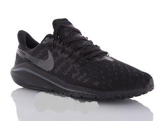 Мужские кроссовки Nike Zoom Vomero, Puma RS-X.