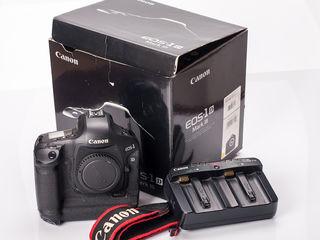 Canon EOS 1D mark III, 8700 cadre