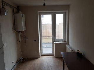 Apartament 2 odai, 55m2 + terasa 20m2
