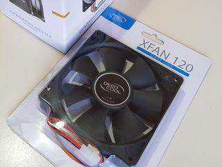 Кулер Deep Cool XFAN 120