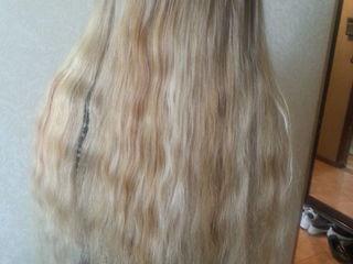 """Наращивание славянских волос ! Бразильское выпрямление и лечение волос """"Cocochoco Professional """""""