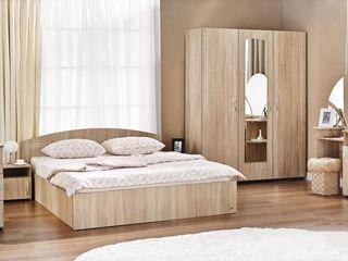 Dormitor Ambianta Inter (Bardolino) la doar 7240 MDL !!!