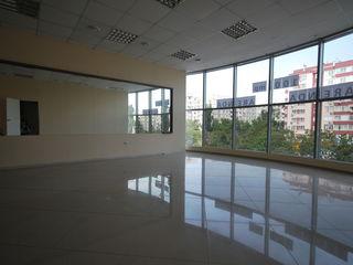 100м2 под бизнес или офис на Чеканах по ул.Алеко Руссо! !Витражные окна!