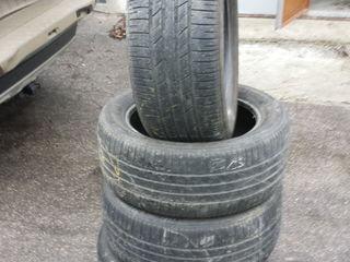 255/50R19 Bridgestone.70%