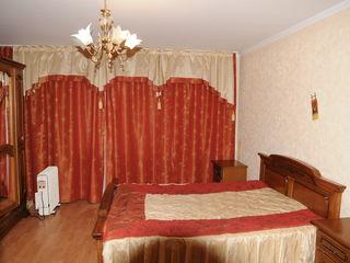 Chirie apartament cu 2 dormitoare + ... / Ciocana, I.Vieru = €250