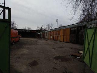 Отличные склады, большая парковка для авто или под разные производство. (ниже Центр.рынка).