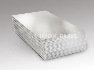 Tablă din oțel inoxidabil (inox)