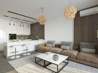 Oferim spre Chirie, apartament in stil Loft, Centru , str P. Movila!!