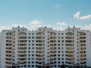 Exfactor Grup Buiucani str. Ion Buzdugan, 2 camere 84 m2 et 3 la cel mai bun pret! Prima rata 15 %