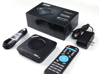 Tv box Mecool M8S Max Amlogic S912