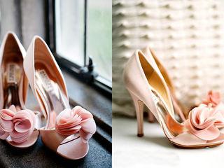 Эксклюзивная свадебная обувь на заказ. Ручная работа!