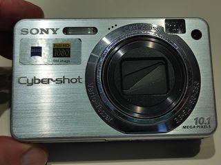 Продам цифровые фотоаппараты Sony DSC-W170 и Canon Digital IXUS 60