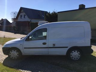 Opel frigider