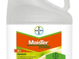 MaisterPower