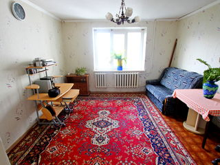 Buiucani, bd.Alba Iulia | Apartament cu 1 odaie | Suprafața 44m2