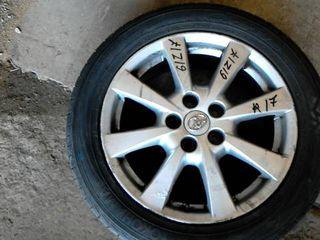 Toyota 5x114.3 R17  225/50R17