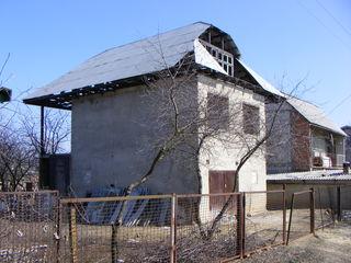Вилла- дом, серый вариант, возможен обмен