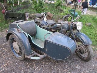 Ural k 650
