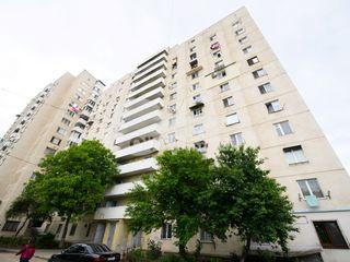 Apartament tip garsonieră, 21 mp, zonă de parc, Buiucani!
