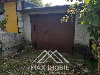 Garaj capital cu subsol, ГСК - 81