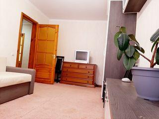Rîscanovca,apartament cu 2 camere,50 m2,et.4/9,seria MC