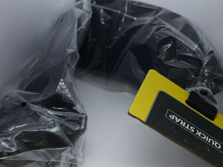Quick-strap, наплечный ремень для фотоаппарата. cureaua pentru fotoaparat de umar