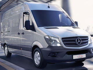 Mercedes 208 312 313 413 609