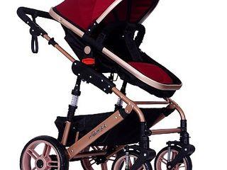 Carucior Macaca Best Baby CB-1509Z