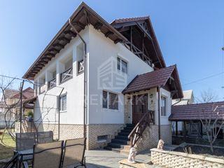 Se vinde casă, Dumbrava str. I Vieru, 289900 €