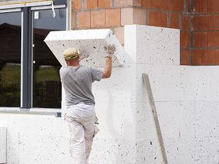 Утепление фасадов качественно и согласно технологического процесса !